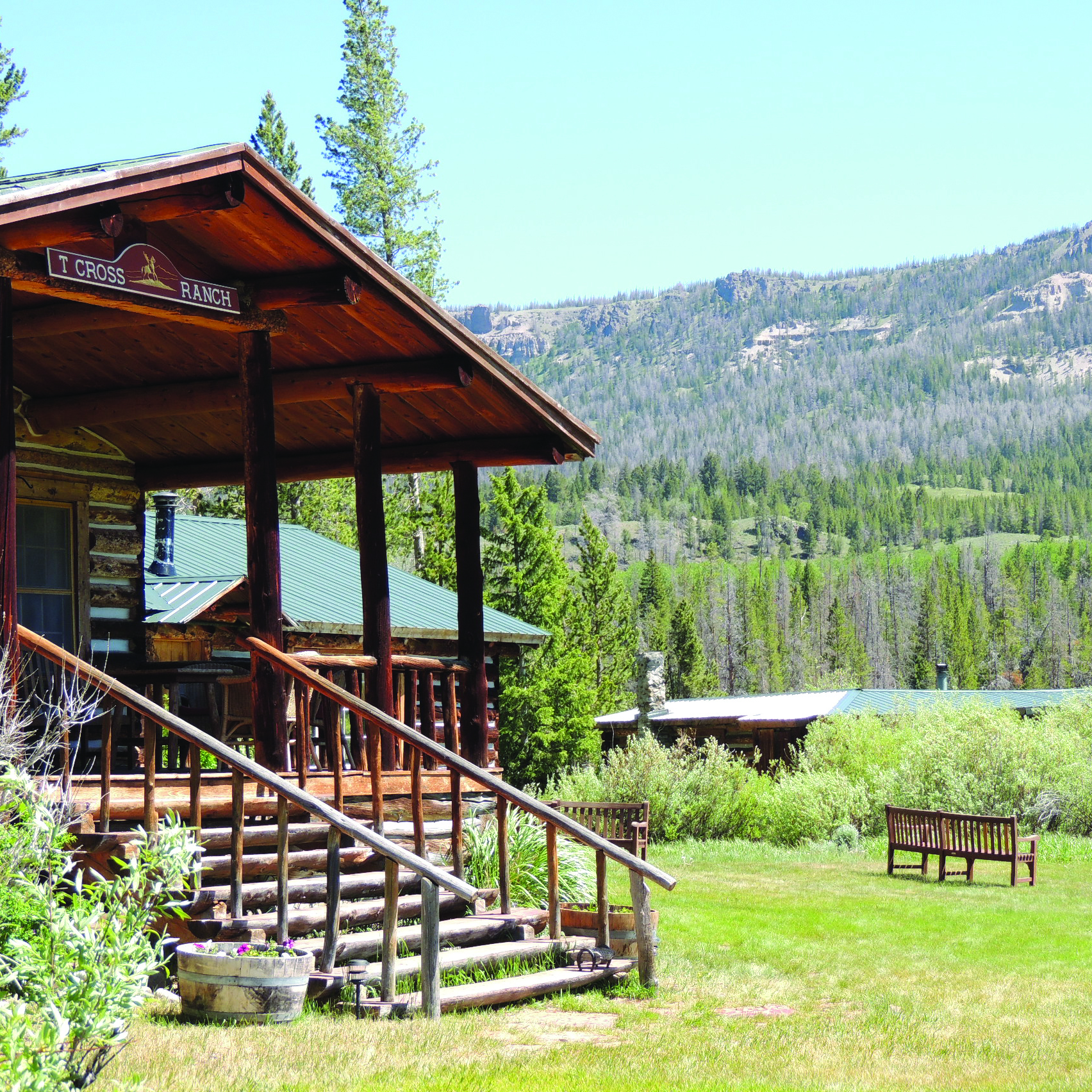 Hunting ranches for sale in wyoming and montana - Montana Wyoming And Idaho Ranch Real Estate Market News