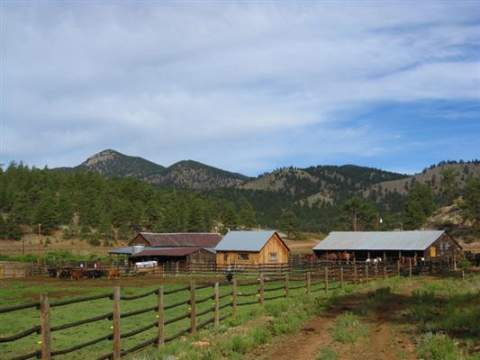 tarryall river ranch live water properties ranches for sale in wyoming montana colorado
