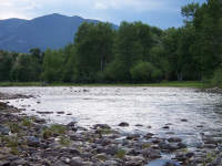 Fly Fishing Ranches For Sale Live Water Properties